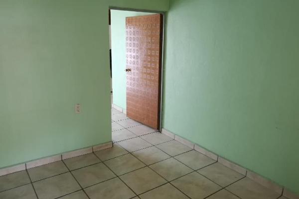 Foto de casa en venta en  , benigno montoya, durango, durango, 5932570 No. 10