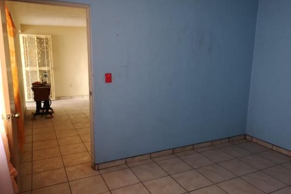 Foto de casa en venta en  , benigno montoya, durango, durango, 5932570 No. 11
