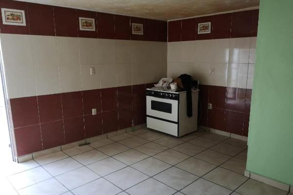 Foto de casa en venta en  , benigno montoya, durango, durango, 5932570 No. 14