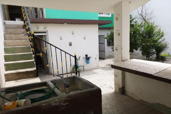 Foto de casa en venta en  , benigno montoya, durango, durango, 5932570 No. 16