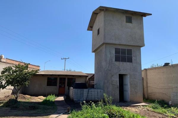 Foto de rancho en venta en  , benigno montoya, durango, durango, 8862512 No. 02