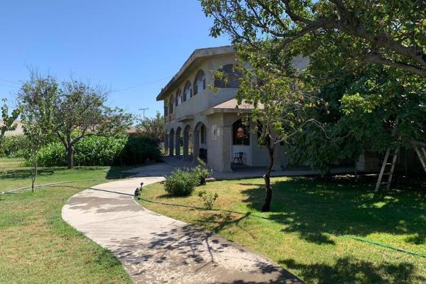 Foto de rancho en venta en  , benigno montoya, durango, durango, 8862512 No. 03