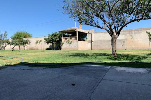 Foto de rancho en venta en  , benigno montoya, durango, durango, 8862512 No. 04