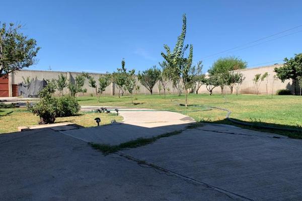 Foto de rancho en venta en  , benigno montoya, durango, durango, 8862512 No. 05