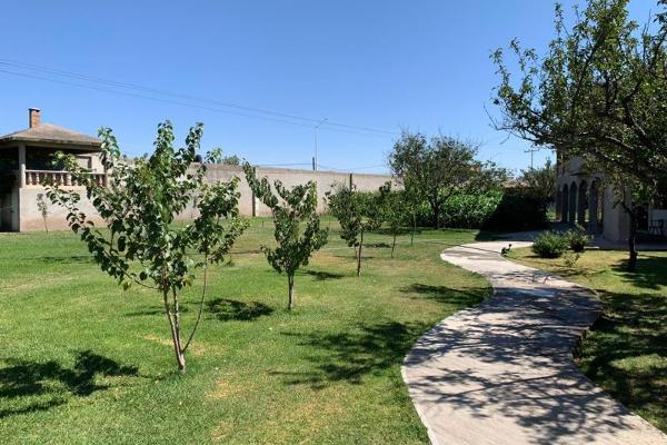 Foto de rancho en venta en  , benigno montoya, durango, durango, 8862512 No. 06