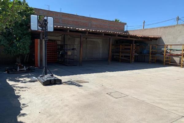 Foto de rancho en venta en  , benigno montoya, durango, durango, 8862512 No. 07