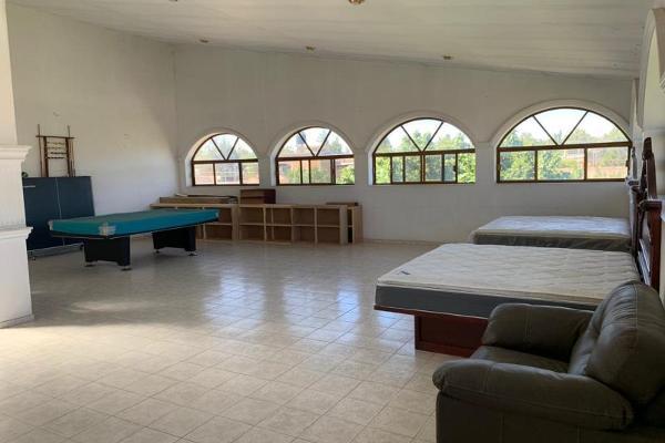 Foto de rancho en venta en  , benigno montoya, durango, durango, 8862512 No. 14