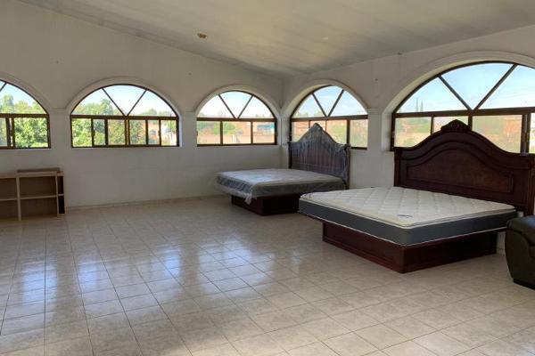 Foto de rancho en venta en  , benigno montoya, durango, durango, 8862512 No. 15