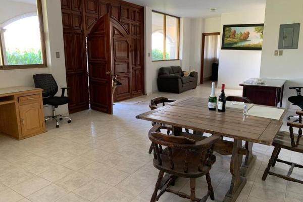 Foto de rancho en venta en  , benigno montoya, durango, durango, 8862512 No. 16