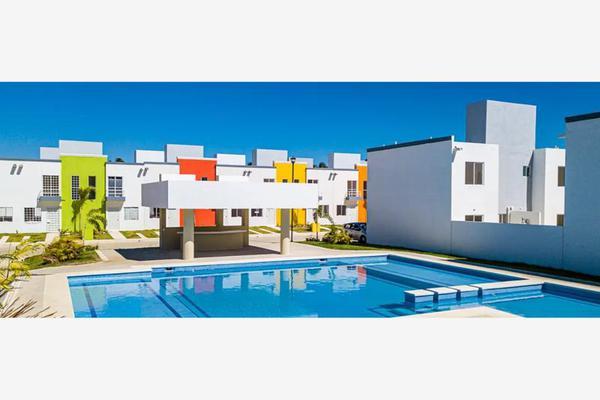 Foto de casa en venta en benito juárez 1, llano largo, acapulco de juárez, guerrero, 0 No. 01