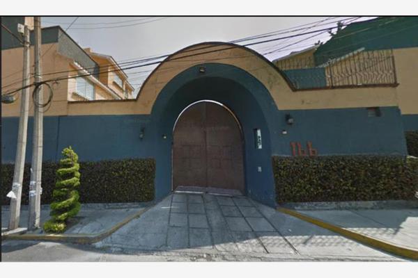 Foto de casa en venta en benito juárez 166, miguel hidalgo 2a sección, tlalpan, df / cdmx, 13697217 No. 02