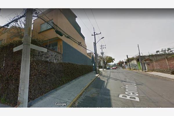 Foto de casa en venta en benito juárez 166, miguel hidalgo 2a sección, tlalpan, df / cdmx, 13697217 No. 03