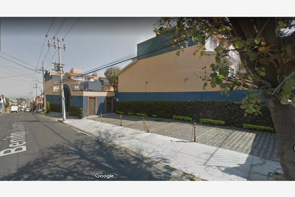 Foto de casa en venta en benito juárez 166, miguel hidalgo 2a sección, tlalpan, df / cdmx, 13697217 No. 04