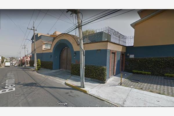 Foto de casa en venta en benito juárez 166, miguel hidalgo 2a sección, tlalpan, df / cdmx, 13697217 No. 05