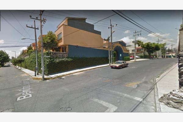 Foto de casa en venta en benito juárez 166, miguel hidalgo 2a sección, tlalpan, df / cdmx, 13697217 No. 06