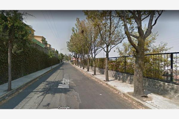 Foto de casa en venta en benito juárez 166, miguel hidalgo 2a sección, tlalpan, df / cdmx, 13697217 No. 07