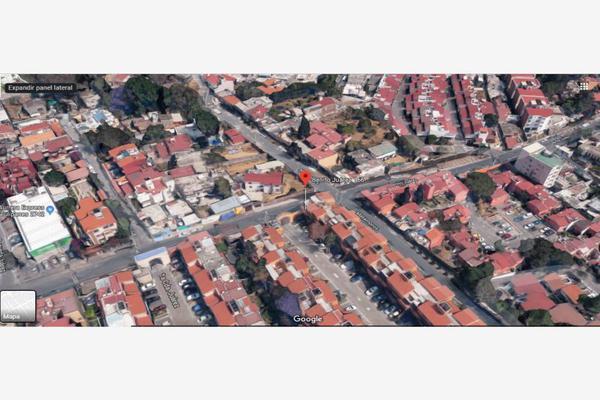 Foto de casa en venta en benito juárez 166, miguel hidalgo 2a sección, tlalpan, df / cdmx, 13697217 No. 08