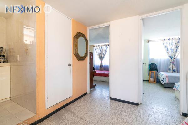 Foto de departamento en venta en benito juárez 199, albert, benito juárez, df / cdmx, 5890448 No. 02