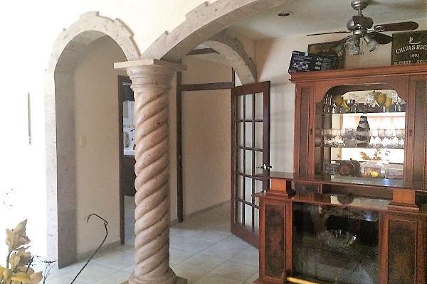 Foto de casa en venta en benito juárez , ciudad madero centro, ciudad madero, tamaulipas, 3734439 No. 05