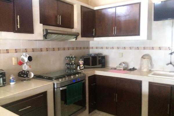 Foto de casa en venta en benito juárez , ciudad madero centro, ciudad madero, tamaulipas, 3734439 No. 07