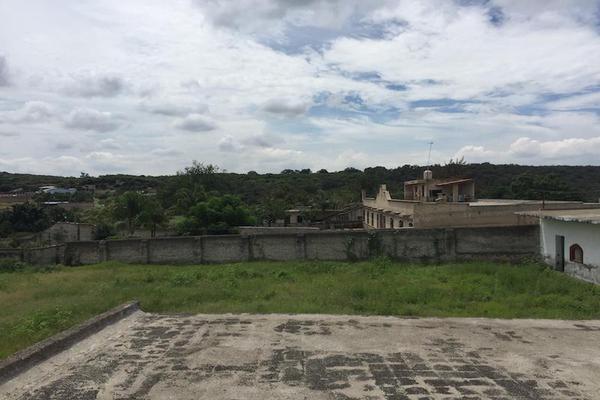 Foto de terreno habitacional en venta en benito juárez 4900, arcos de zapopan 2a. sección, zapopan, jalisco, 7127544 No. 03