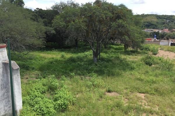 Foto de terreno habitacional en venta en benito juárez 4900, arcos de zapopan 2a. sección, zapopan, jalisco, 7127544 No. 09