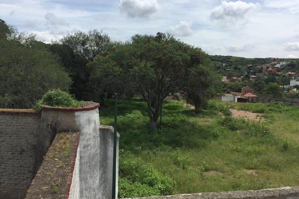 Foto de terreno habitacional en venta en benito juárez 4900, arcos de zapopan 2a. sección, zapopan, jalisco, 7127544 No. 06