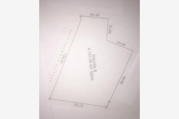 Foto de terreno habitacional en venta en benito juárez 4900, rio blanco, zapopan, jalisco, 7127544 No. 02