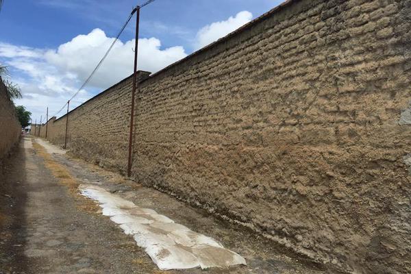 Foto de terreno habitacional en venta en benito juárez 4900, rio blanco, zapopan, jalisco, 7127544 No. 04
