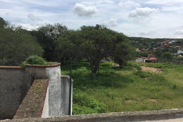 Foto de terreno habitacional en venta en benito juárez 4900, rio blanco, zapopan, jalisco, 7127544 No. 06