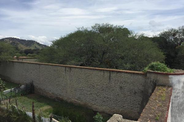 Foto de terreno habitacional en venta en benito juárez 4900, rio blanco, zapopan, jalisco, 7127544 No. 07