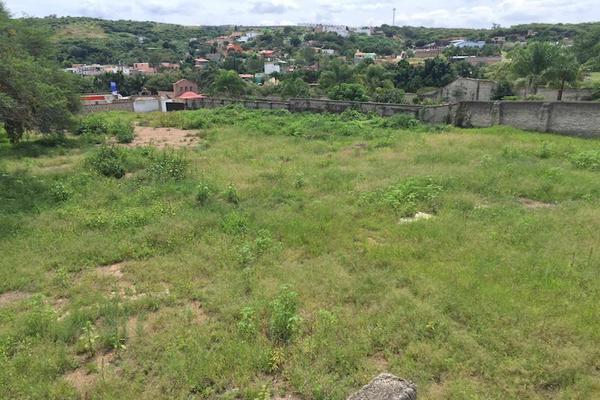 Foto de terreno habitacional en venta en benito juárez 4900, rio blanco, zapopan, jalisco, 7127544 No. 08