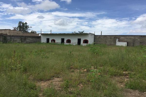 Foto de terreno habitacional en venta en benito juárez 4900, rio blanco, zapopan, jalisco, 7127544 No. 13