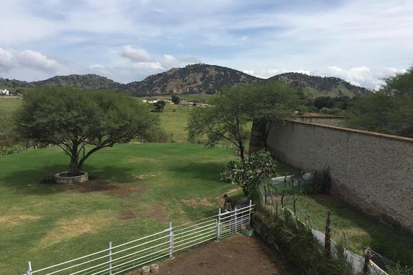 Foto de terreno habitacional en venta en benito juárez 4900, rio blanco, zapopan, jalisco, 7127544 No. 14