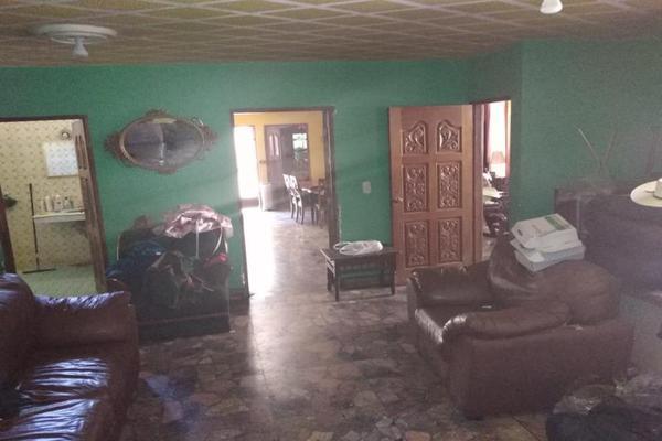 Foto de casa en venta en benito juarez 887, saltillo zona centro, saltillo, coahuila de zaragoza, 8844677 No. 03