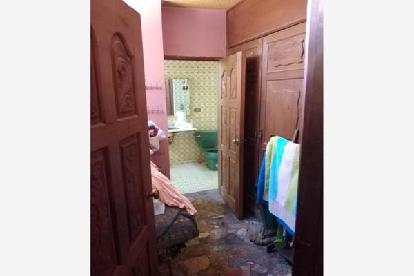 Foto de casa en venta en benito juarez 887, saltillo zona centro, saltillo, coahuila de zaragoza, 8844677 No. 08