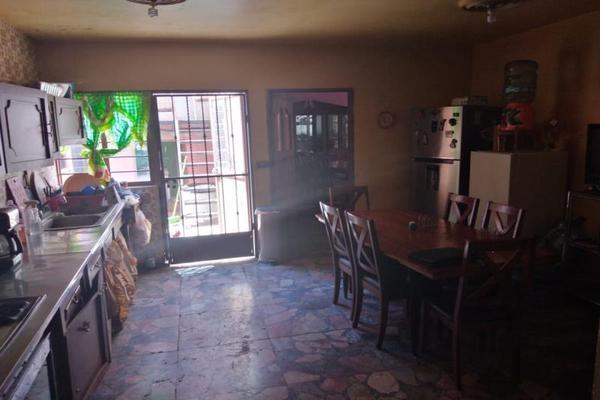 Foto de casa en venta en benito juarez 887, saltillo zona centro, saltillo, coahuila de zaragoza, 8844677 No. 10