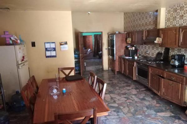 Foto de casa en venta en benito juarez 887, saltillo zona centro, saltillo, coahuila de zaragoza, 8844677 No. 12
