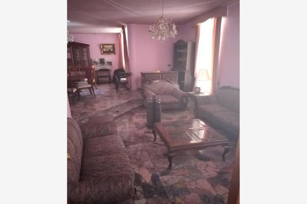 Foto de casa en venta en benito juarez 887, saltillo zona centro, saltillo, coahuila de zaragoza, 8844677 No. 15
