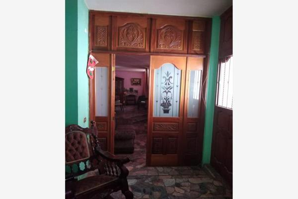 Foto de casa en venta en benito juarez 887, saltillo zona centro, saltillo, coahuila de zaragoza, 8844677 No. 16