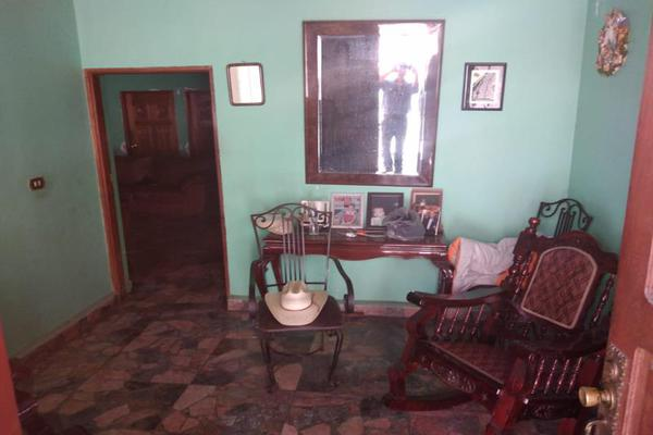Foto de casa en venta en benito juarez 887, saltillo zona centro, saltillo, coahuila de zaragoza, 8844677 No. 17