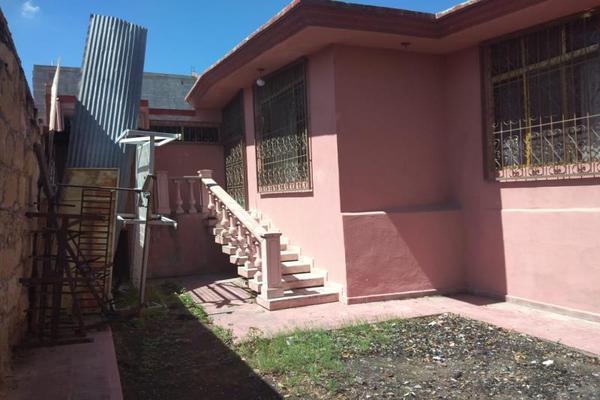 Foto de casa en venta en benito juarez 887, saltillo zona centro, saltillo, coahuila de zaragoza, 8844677 No. 19