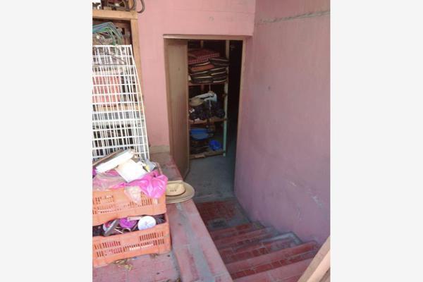 Foto de casa en venta en benito juarez 887, saltillo zona centro, saltillo, coahuila de zaragoza, 8844677 No. 21