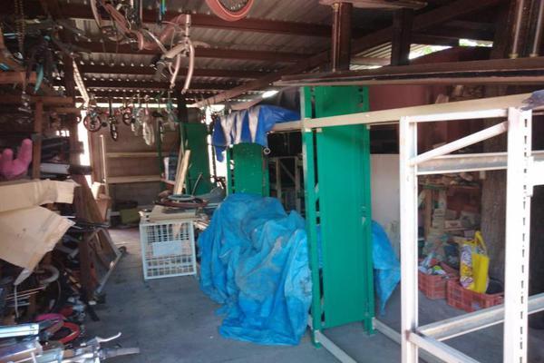Foto de casa en venta en benito juarez 887, saltillo zona centro, saltillo, coahuila de zaragoza, 8844677 No. 22