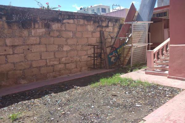 Foto de casa en venta en benito juarez 887, saltillo zona centro, saltillo, coahuila de zaragoza, 8844677 No. 23