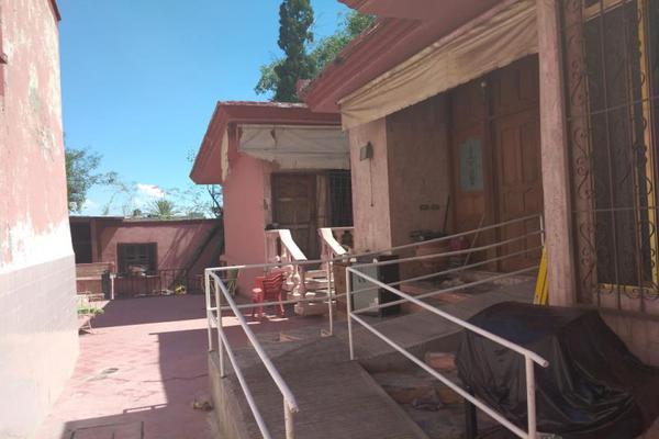 Foto de casa en venta en benito juarez 887, saltillo zona centro, saltillo, coahuila de zaragoza, 8844677 No. 26