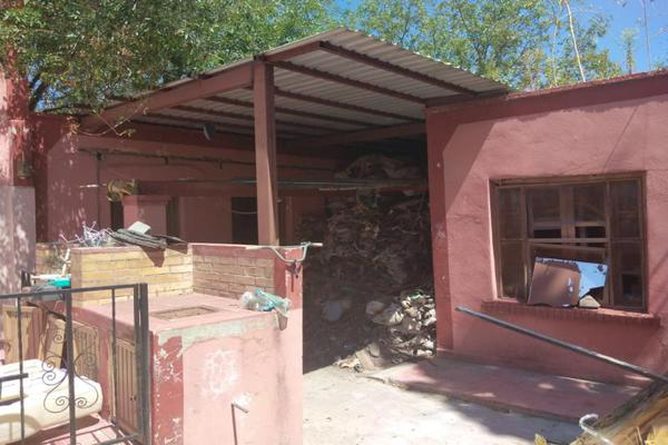 Foto de casa en venta en benito juarez 887, saltillo zona centro, saltillo, coahuila de zaragoza, 8844677 No. 27