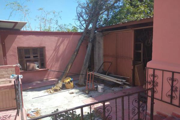 Foto de casa en venta en benito juarez 887, saltillo zona centro, saltillo, coahuila de zaragoza, 8844677 No. 28