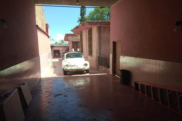 Foto de casa en venta en benito juarez 887, saltillo zona centro, saltillo, coahuila de zaragoza, 8844677 No. 29