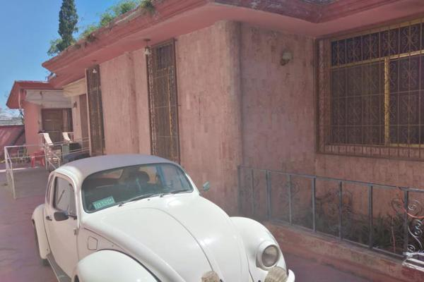 Foto de casa en venta en benito juarez 887, saltillo zona centro, saltillo, coahuila de zaragoza, 8844677 No. 30